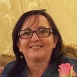 Dr Sarah Church