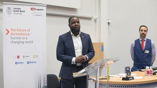 Tyson Nsimbe, Solutionist