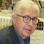 Dr Bob Jarvis