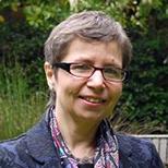 Dr Nicola Martin