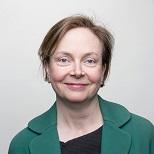 Dr Caitriona Beaumont