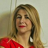 Dr Suela Kellici