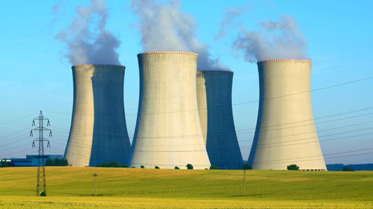 Keeping Nuclear Plants Safe