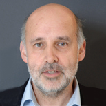 Robert Tozer, London South Bank University (LSBU)
