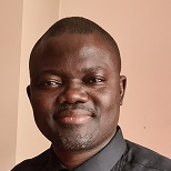 Dr Olubisi Ige