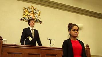 Studying Law at LSBU: Employability