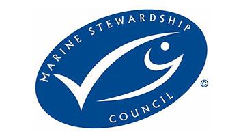 Marine Stewardship Council logo