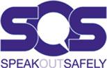 Speak out Safely logo